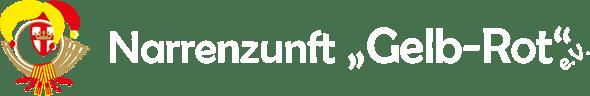 Logo Narrenzunft Gelb-Rot e.V. Koblenz